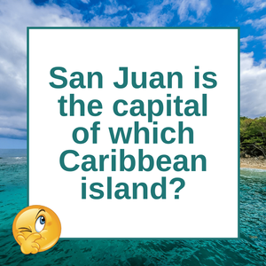 Question of the Day | Puerto Rico