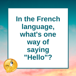 The French Language
