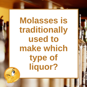 A History of Molasses