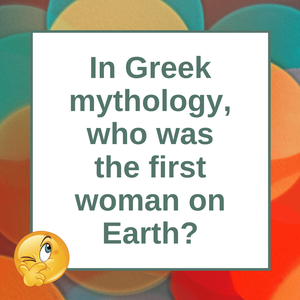 Question of the Day | Pandora